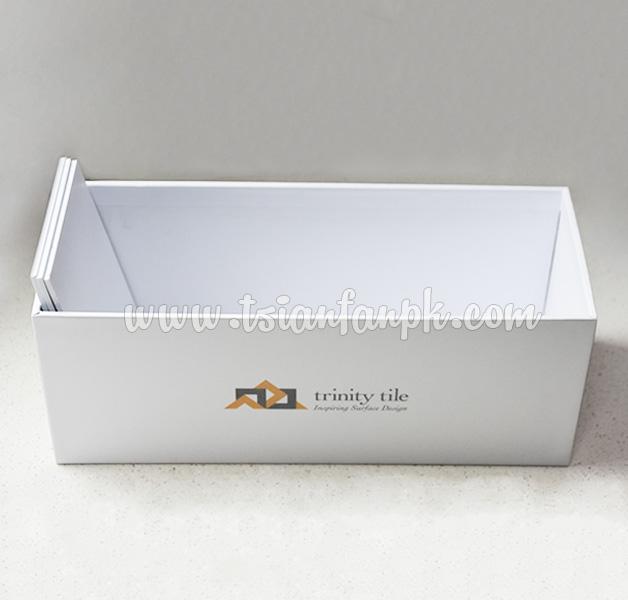 石材样品盒