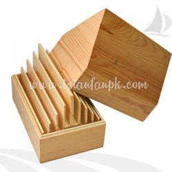 XM001木盒