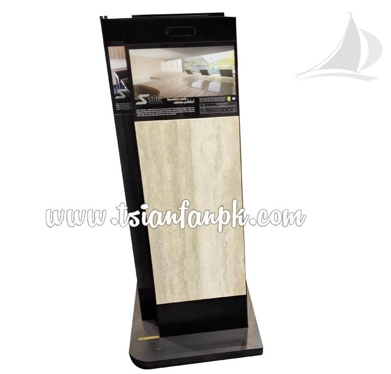 马赛克贴纸手提板、石英石样品印刷贴纸手提板sy031
