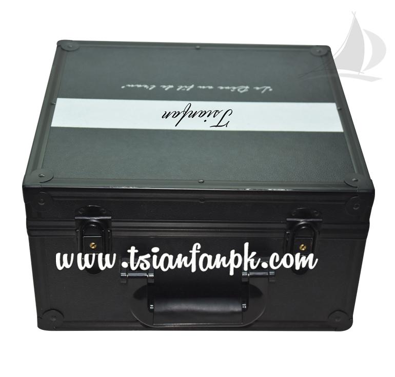 石英石样品箱 样板盒 石材样品箱 人造石样品盒xs006-2