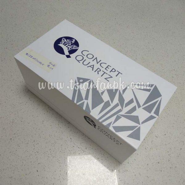 石材包装盒