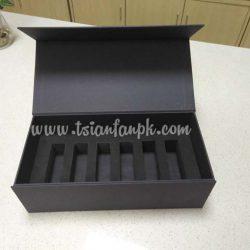 纸质石材样品盒