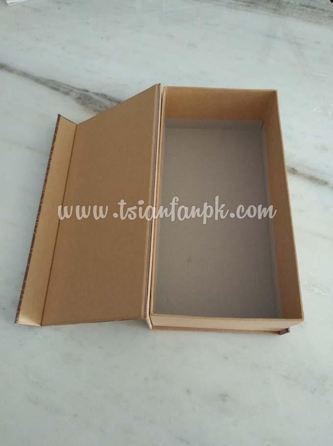 纸质石材包装盒