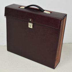 传统手提石材样品包装箱,石材样品包装盒-PB504