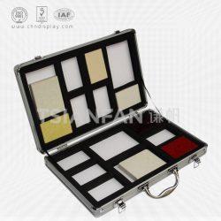 石材样板铝箱,供应优质石英石铝合金箱,人造石铝合金箱厂家XL118