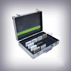 铝合金便携石材手提箱,人造石英石铝箱厂家批发,量大从优XL119